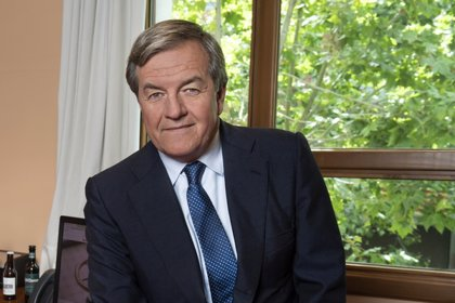 Damm.- Jorge Villavecchia (Damm), nombrado nuevo presidente de Ecovidrio