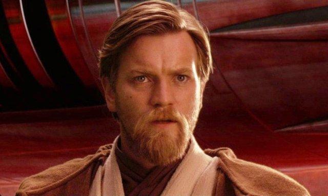 Obi Wan en 'La venganza de los Sith'