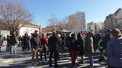 """Coordinador de Salud Mental dice que hay manifestaciones """"más potentes"""" que aglomerarse en la calle"""