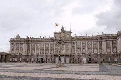 Más de 865.000 personas visitaron los museos de Patrimonio Nacional en los nueve meses de apertura de 2020