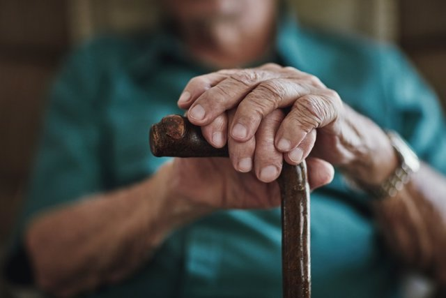 Getting older can bring senior health challenges