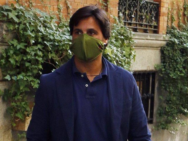 Francisco Rivera, en una imagen de archivo