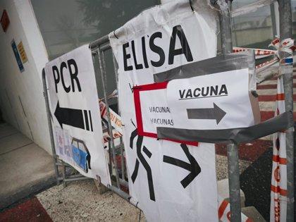 Un total de 18 positivos en el cribado en una residencia de estudiantes de Pamplona, que suma un total de 30 casos