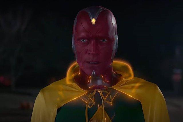 """Paul Bettany adelanta un final """"épico"""" de WandaVision que colapsará con el Universo Marvel"""
