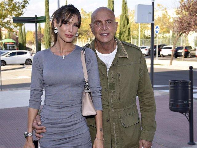 Kiko Matamoros ha ido con su novia a la casa de Teresa Campos a las afueras de la capital
