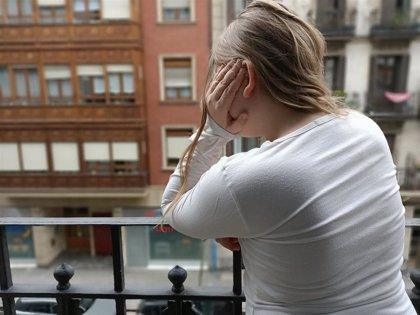 """Coordinador de Salud Mental: """"Si no sintiéramos cansancio, tristeza y frustración no seríamos humanos"""""""