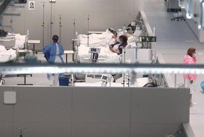 Los sindicatos exigen la dotación de plantilla propia para el Hospital Isabel el Zendal ante los traslados forzosos