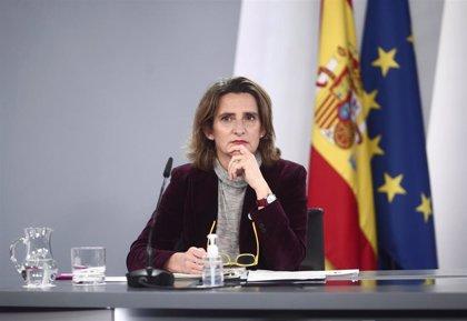 Ribera cifra entre 4 y 10 euros el impacto en el recibo de la luz y prevé bajadas en los próximos meses