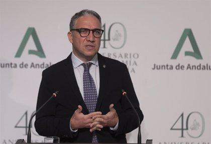 La Junta define los ejes de la Estrategia Andaluza para la Inmigración 2021-2025