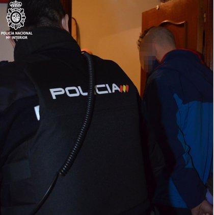 Detenido por disparar a un hombre tras una discusión en Santander