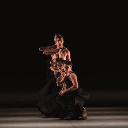 Espectáculo de IT Dansa