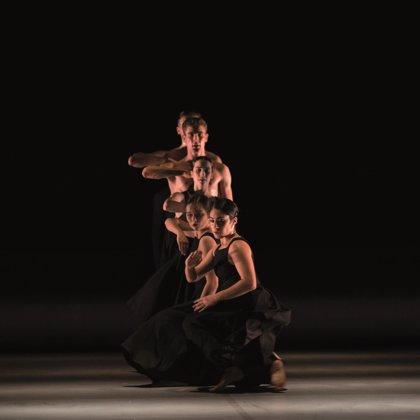 El Teatro Real abre sus puertas a cuatro jóvenes creadores en la danza