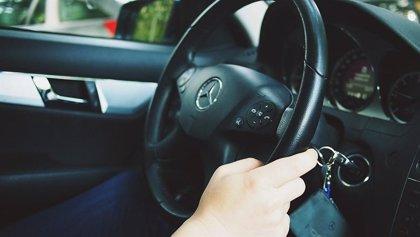 El conductor más desafortunado de Gran Bretaña suspendió el examen teórico 157 veces y gastó más de 3.600 Libras