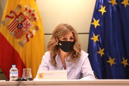 Gobierno aprueba un anteproyecto de ley para ampliar la protección de los trabajadores desplazados a España