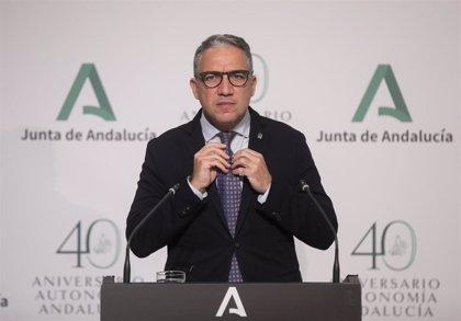 """Bendodo afirma que el PSOE es el que ha hecho """"crecer"""" a Pablo Iglesias, que sólo busca """"dividir a los españoles"""""""