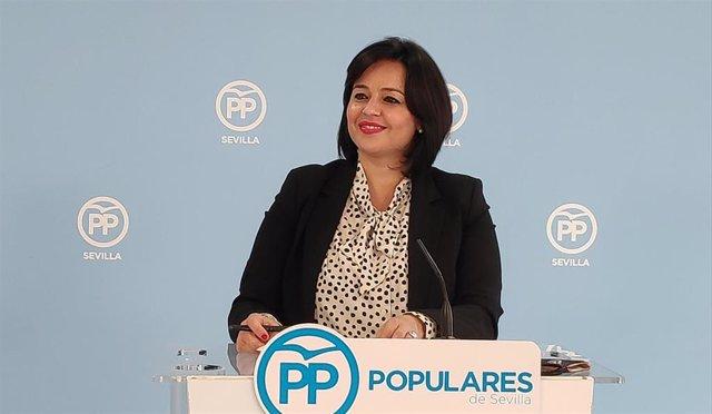 Virginia Pérez (PP)