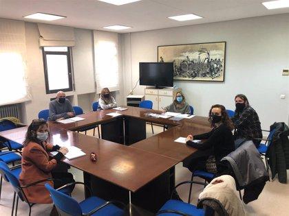 El Gobierno y el Ayuntamiento de Tudela colaboran para implantar un proyecto de acogida para refugiados del Líbano
