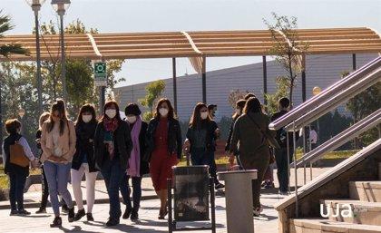 La Universidad de Jaén (UJA) notifica 44 casos de covid-19 entre la comunidad universitaria en la última semana