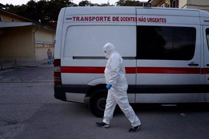 Portugal endurece su confinamiento ante el incesante aumento de fallecidos por COVID-19