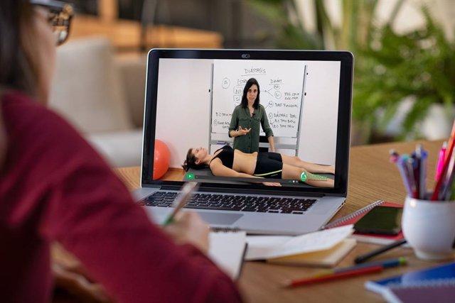 Formación online de fisioterapia en Fisiofocus