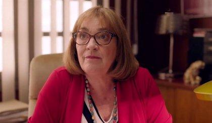 """Carmen Maura, chica Almódovar frustrada en Deudas:""""He tenido suerte y siempre me han dado papeles de mujer maravillosos"""""""