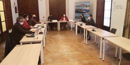 La Comisión para la reapertura segura de Baleares crea grupos para abordar temas sanitarios, científicos y comunicativos