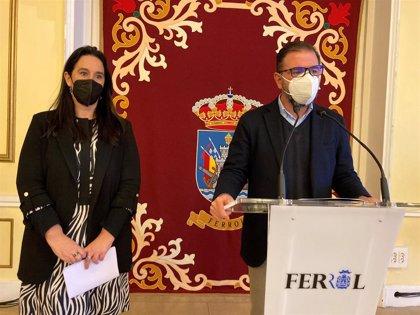 Ferrol nombrará al arquitecto Rodolfo Ucha Piñeiro hijo adoptivo de la ciudad en el 40 aniversario de su fallecimiento