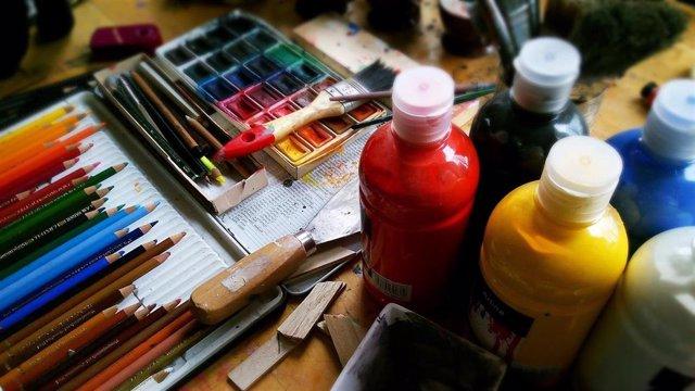 Retrocede el valor de las pinturas y barnices por primera vez en siete años