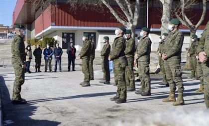 El PNV pide explicaciones a Defensa sobre ultras en el Ejército: ¿Hay más casos que los chats?