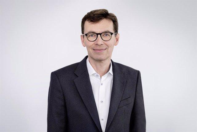 Frank Welsch, director de Gestión de Calidad y Estrategia del Grupo de Volkswagen