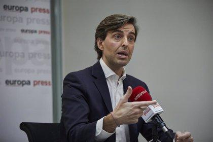 El PP remite a las explicaciones del Gobierno de Murcia por la vacunación del consejero de Salud