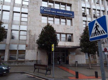 Agentes sociales y sindicales de Bilbao llaman a movilizarse el 6 de febrero contra el cierre del PAC de Deusto