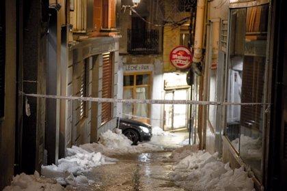 Once CCAA tienen avisos por lluvia, viento, olas, frío, nieve, niebla e incluso deshielo