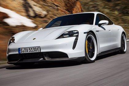 Porsche amplía su gama de deportivos eléctricos con la cuarta variante del Taycan