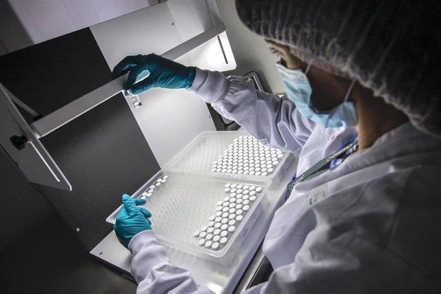 Insud Pharma firma un acuerdo con AstraZeneca
