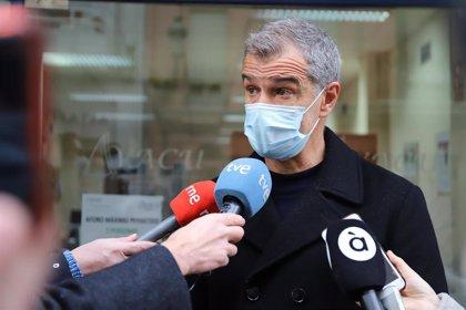 """Cantó acusa al Gobierno valenciano dar """"la puntilla"""" a la hostelería y tomar medidas de un día para otro"""