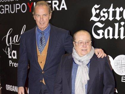 ¿Reconciliación entre Bertín Osborne y Fabiola Martínez? ¡Así lo espera Arévalo!