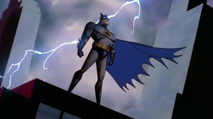 ¿En marcha la secuela de la mítica serie de animación de Batman de los 90?