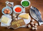 Foto: Más del 50% de la población en España tiene carencia de vitamina D