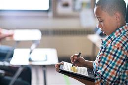 Chromebook para estudiantes