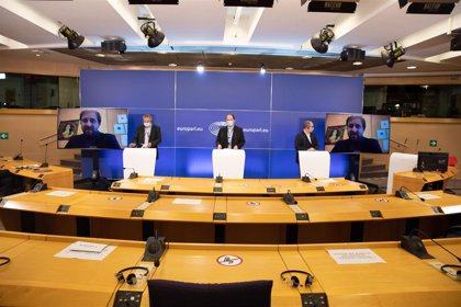EH Bildu y PNV defenderán, junto a otros europarlamentarios, una directiva de claridad en la Conferencia de la UE