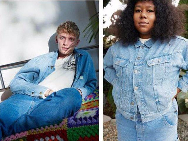 H&M lanza su colección más sostenible en colaboración con Lee