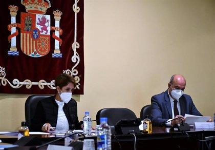 Mogán (Gran Canaria) exige a Marlaska refuerzos policiales para garantizar la seguridad por los incidentes con migrantes