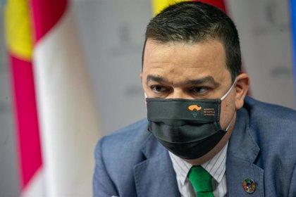 Martínez Arroyo espera tener un balance de los daños por el temporal en el campo a final de semana