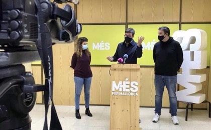 """Alcaldes de MÉS critican """"trabas"""" para responder de manera ágil a las necesidades derivadas de la Covid-19"""