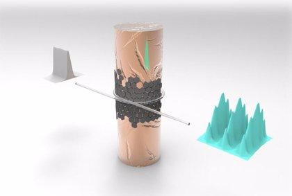 Datos ópticos transmitidos mil veces más rápido con pulsos láser
