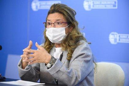 """Gobierno Vasco exige que se respete """"siempre y sin excusa"""" la vacunación a colectivos de riesgo"""