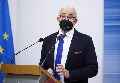 """Rodríguez critica que Navas denunciara injerencias solo tras su cese:  """"Eso pone mucho en duda la afirmación"""""""
