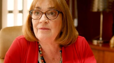 Carmen Maura, chica Almodóvar frustrada en 'Deudas'