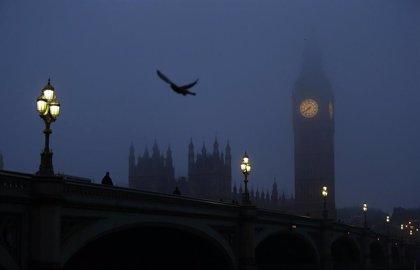 El Banco de Inglaterra evaluará la resistencia de la banca británica a un desplome del 37% del PIB en 3 años